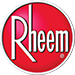 rheem water heater supplier